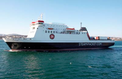 Isle of Man Steampacket